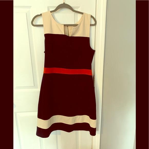 41 Hawthorn Dresses & Skirts - 41 Hawthorn Color Block Dress